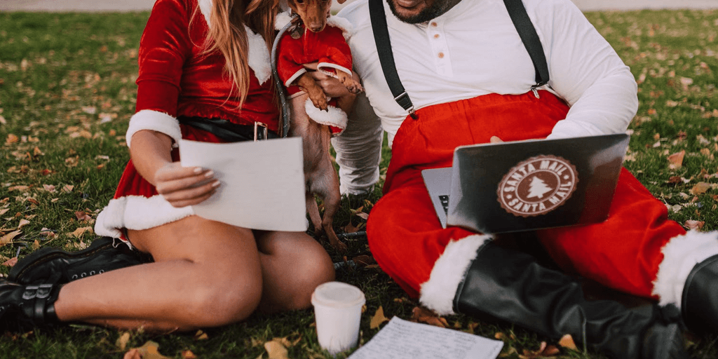 Best Social Media Marketing Ideas for Christmas
