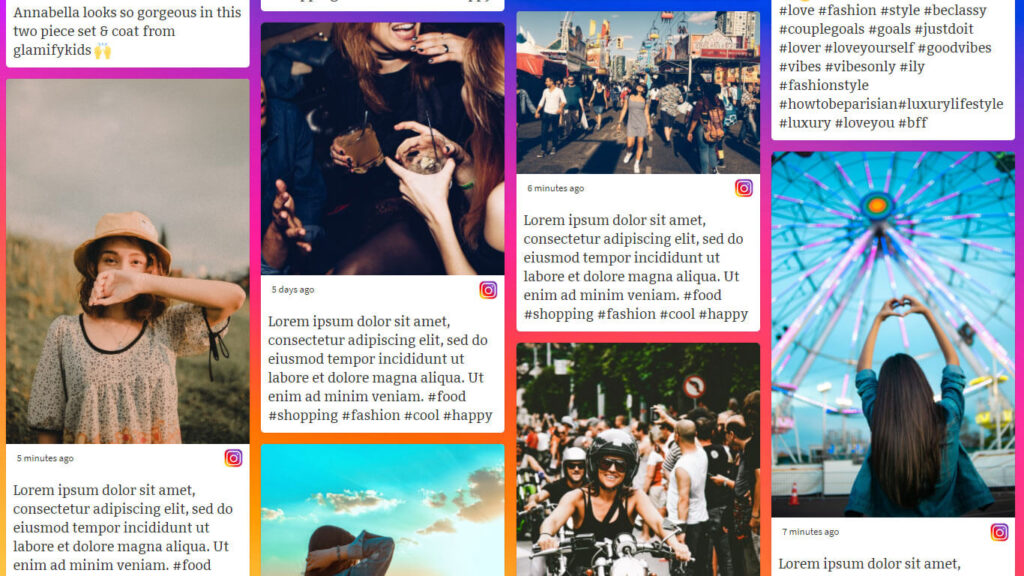 Display-live-instagram-feed-on-screens