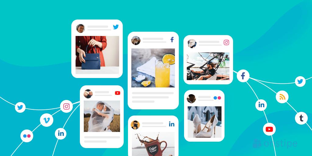best social media aggregator tools