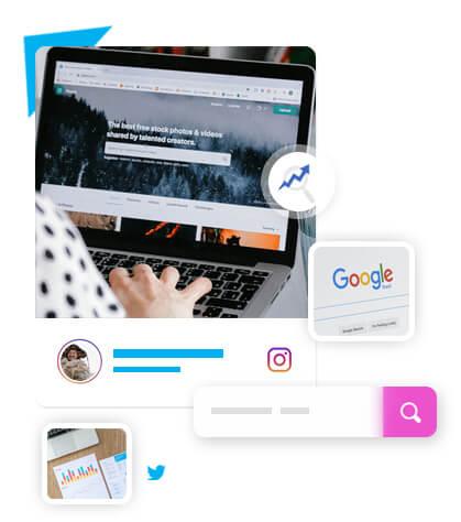 Help you to improve website SEO
