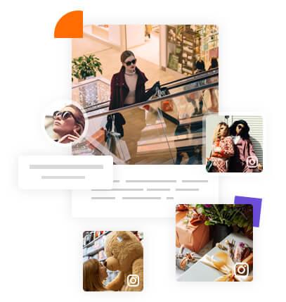 Instagram Hashtag Aggregator