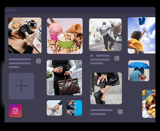 Instagram Widget for Your Website