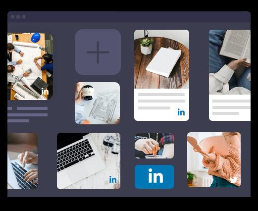 LinkedIn Widget for Your Website