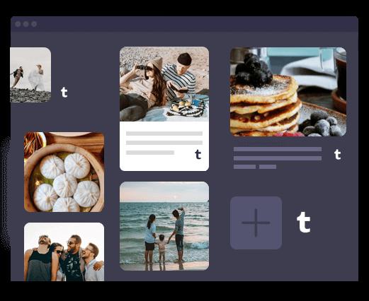 Tumblr Widget for Your Website