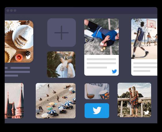 Twitter Widget for Your Website