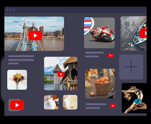 YouTube Widget for Your Website